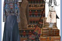 Fashion (Polyvore Set 2)
