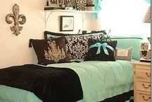 Bedroom Ideas / Bed room inspiration