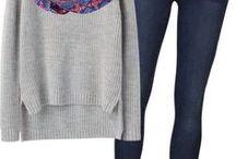 Jorja wardrobe