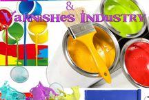 Industry & Mfg