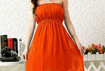 Tube dress / Fashion71 is wholesaling strapless dresses in stylish, classical, and popular style. Sexy, loose, tight, cute can't express our type. You can find one style for you from here.