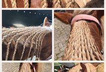 Horse things - useful