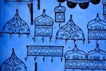 moroccan design / Moroccan designs