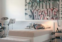 Music & Decor / How music is involved in decoration