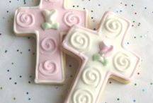 Cookies - Decorated / by Marilyn Compton
