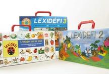 Collection Lexidefi