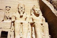 Utazás Egyiptomba / Piramisok