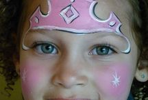 kids face paint