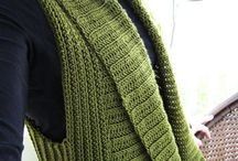 Ganchillo / Crochet : Ropa