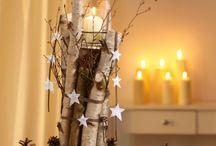Weihnachts-deko-basteln