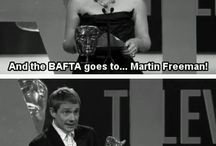 Fucking gorgeous martin freeman