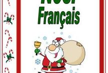 French Christmas/Winter