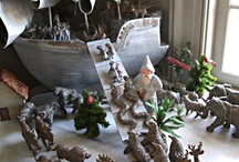 christmas / by Brandi Linder
