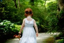 Children phtotgraphy ideas / by Emily Kuplack