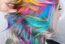 hair stile