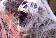 Halloween Party Ideas / by Yeliset Torres