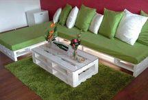 pellet sofa