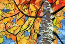 Stainled Glass
