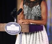 First Lady Style / Michelle Obama and her amazing wardrobe