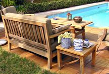 How to Choose the Right Patio Furniture for Your Backyard