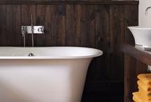 Vintage Master Bath & Closet