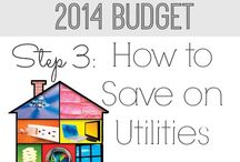 Budget 101: Budgeting & Saving Tips / by Antionette Morrow
