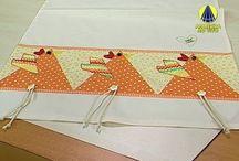 cozinha patchwork