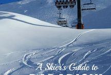Paradis ski