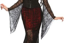 Halloween Costumes / Spooky Halloween costumes from Rivithead / by Rivithead