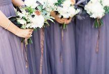*Lavender Wedding*