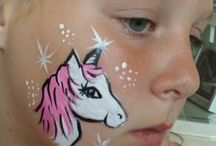 annet's Face painting