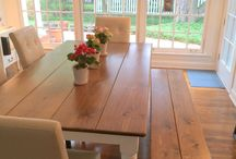 nytt spisebord