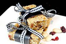Crunchy Granola Girl / by Kristen Mattson