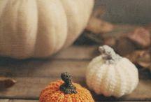 ◊ Ma petite citrouille ◊ / #Halloween #DiY #AvecLesKids