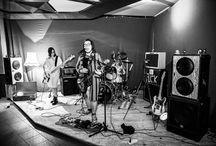 Rodewisch BAV Ars Vitae Cafe Live Konzert / Nirvana Tribute Band | Live Grunge Konzert Live Auftritt in der BAV Rodewisch