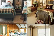 For Guest rooms  / by Danielle Lien