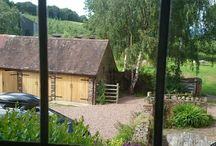 Cowleigh Park Farm, Malvern