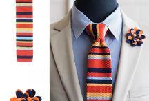 Fashion Male Ties