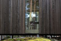 ALPINE MODERN / Modern, simple life in the mountains