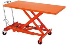 Building Supplies - Material Handling