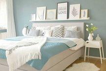 Dormitorios principales