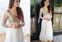 my Indian wardrobe please
