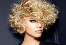 Tagli donna capelli ricci / Ricci donna