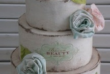 Shabby Chic Weddings