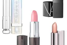 Makeup Must Haves / Make up products I am coveting.