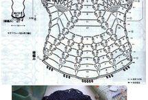 Палантины платки шали вязание