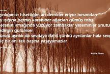 Şiir / #şiir