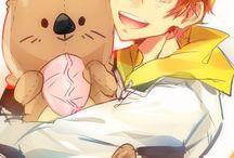 Anime Bilder ~