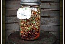 Jar - Spices