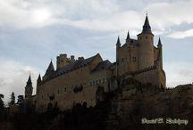 Mi estadía en Europa / Fotos de mi estancia en Europa, conociendo las maravillas de la Cristiandad.
